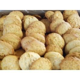 Cookies de Arroz