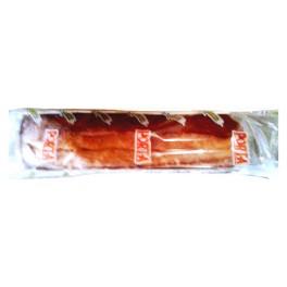 Plum Cake Mantequilla