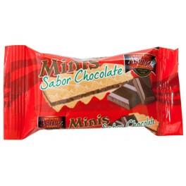 Minis Chocolate