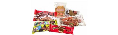Sin Azúcar | Integral | Fructosa