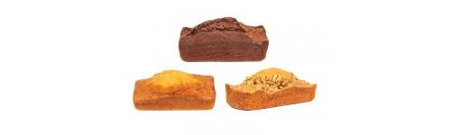 Plum Cake Unitario 220 gr.